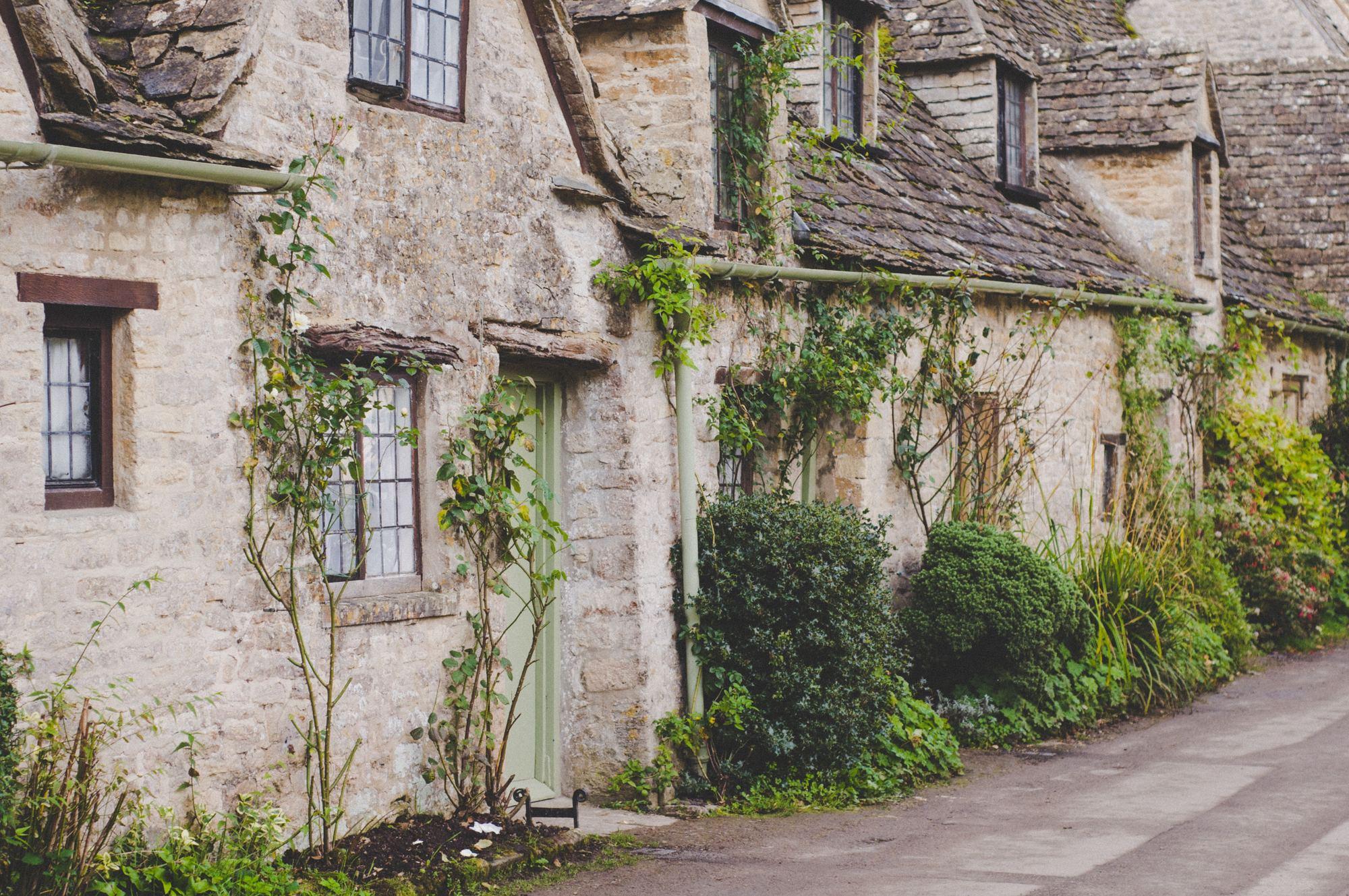 best Cotswolds villages