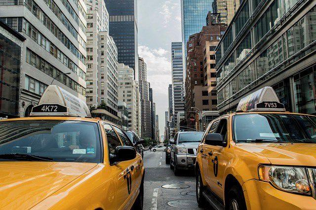 Taxi Stock