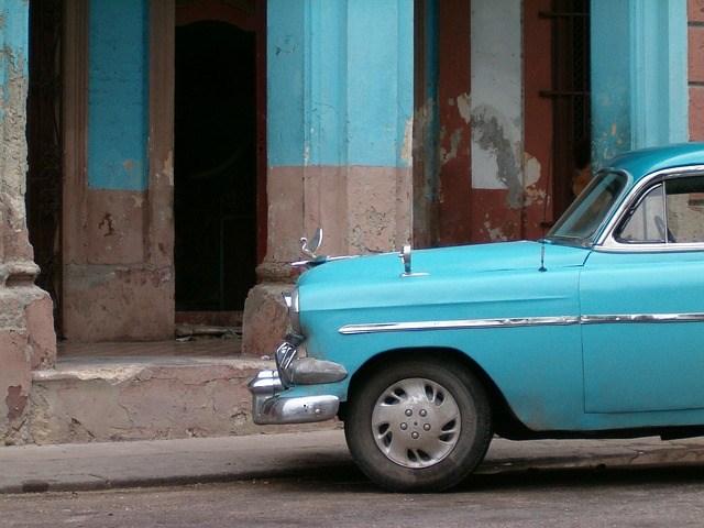 Cuba Stock