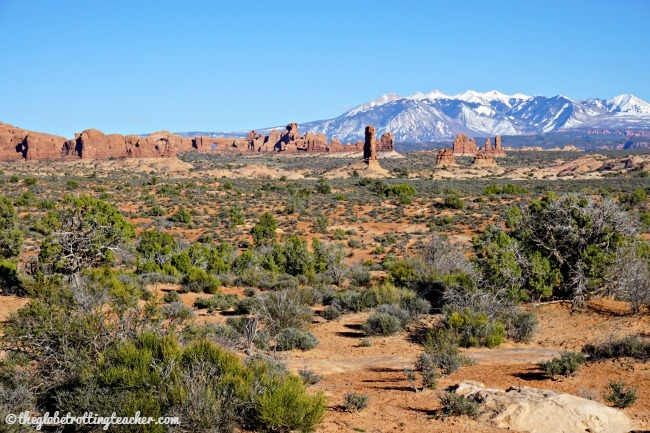 How to plan 1 awesome day in Arches National Park