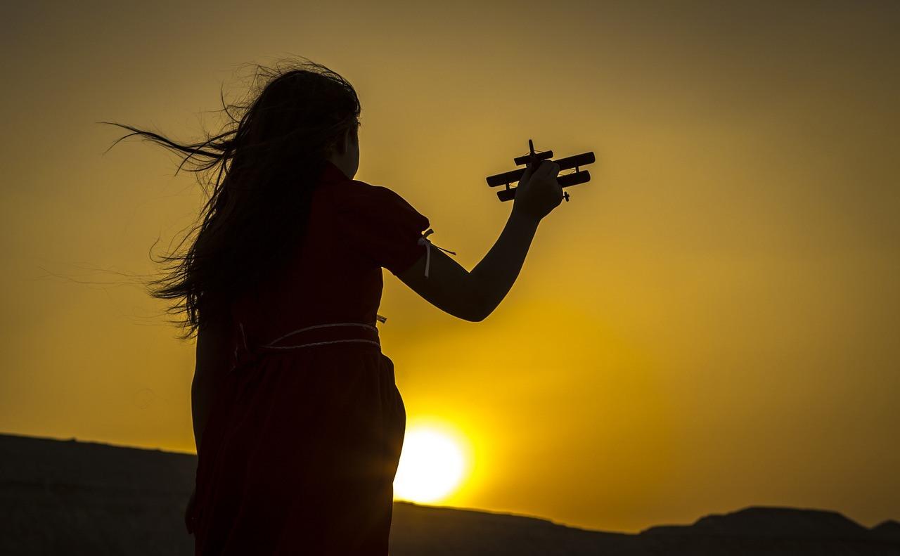 airplane Pixabay
