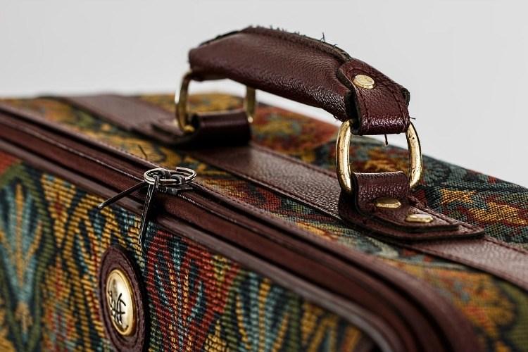 Suitcase Stock