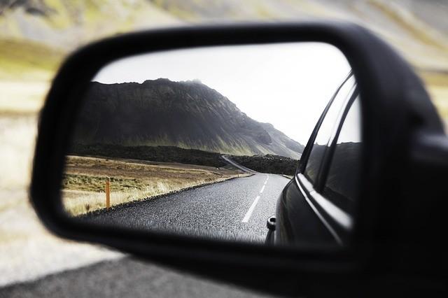 Travel Road Trip Car