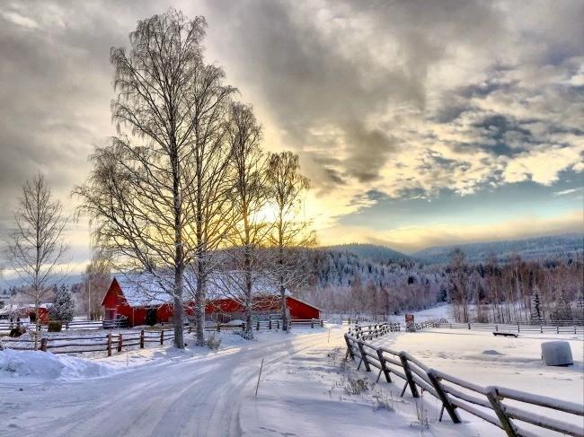 North Karelia, Finland