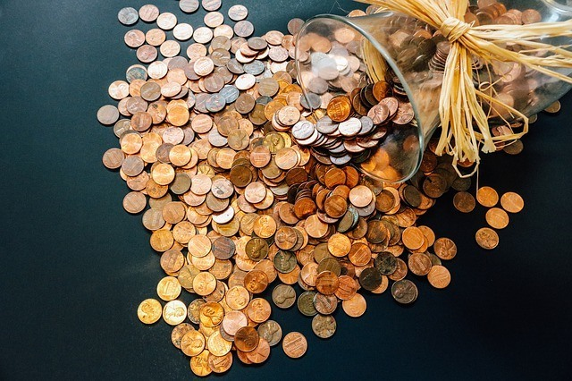 coins budget