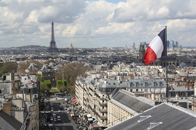 Where to stay in Paris