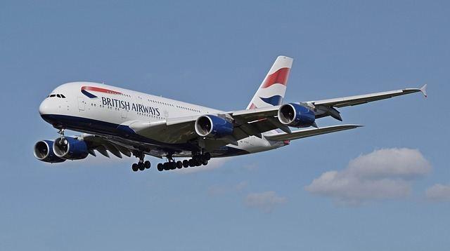 using british airways avios