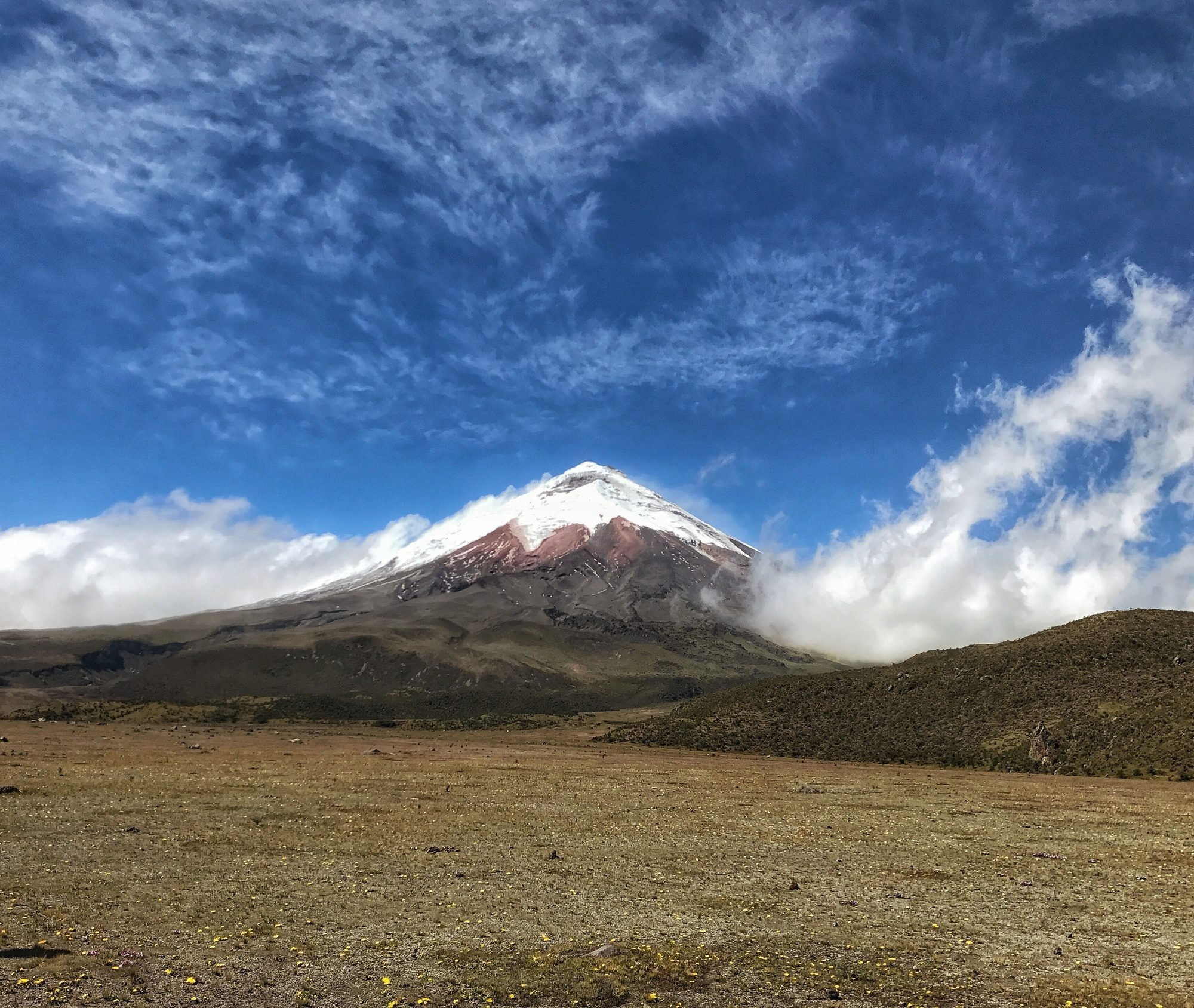 Quito Day Trips Cotopaxi