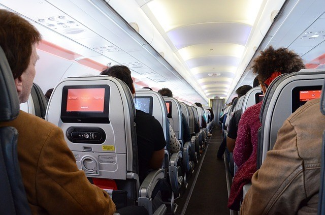 Avianca Plane