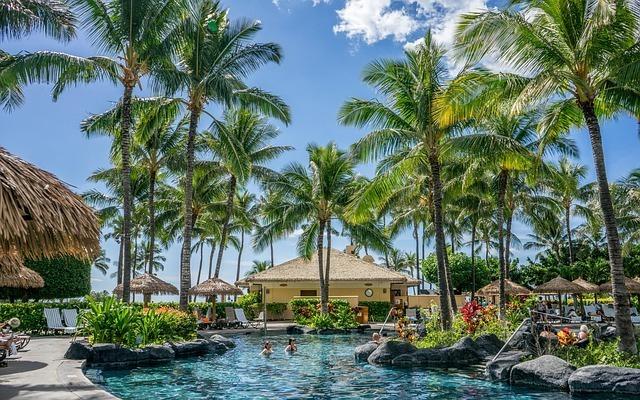 hawaii marriott