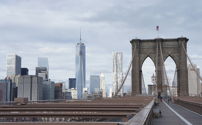 Brooklyn Where to Stay in New York City
