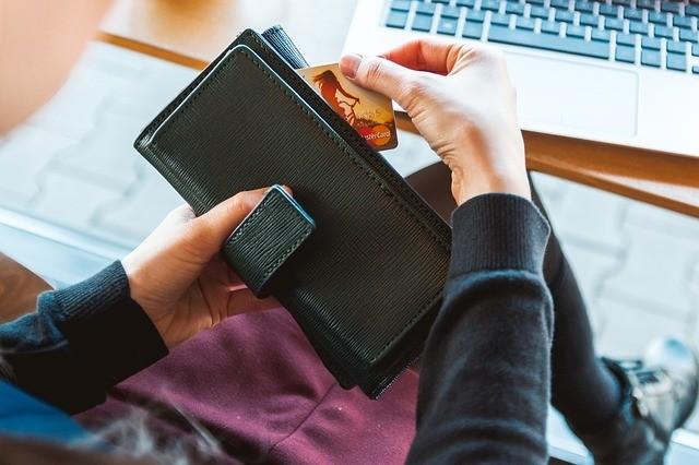 Credit Card Wallet