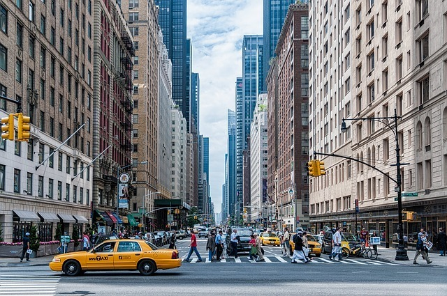 Getting from Manhattan to JFK