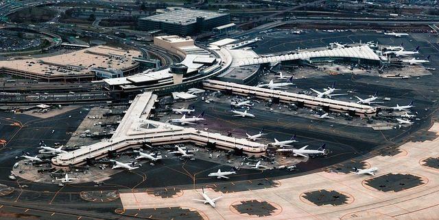 Newark Airport to Manhattan