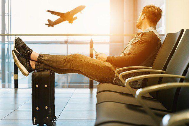 pre-travel anxiety tips