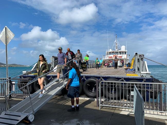 Culebra Ferries Puerto Rico
