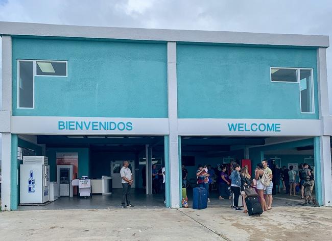 Culebra Ferry Puerto Rico