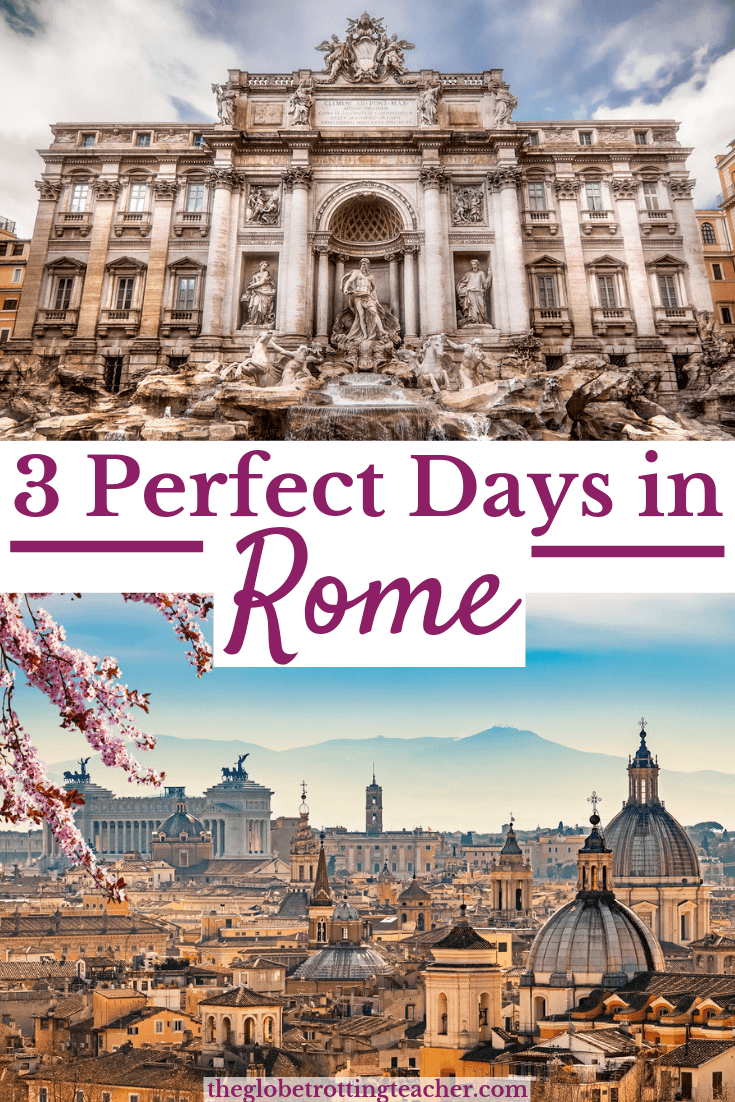 20 Days in Rome Everything You Need to Plan Like an Expert   The ...