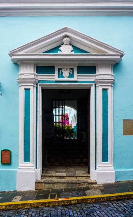 what to do in old san juan