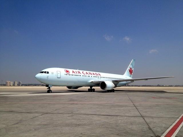 Aeroplan Air Canada